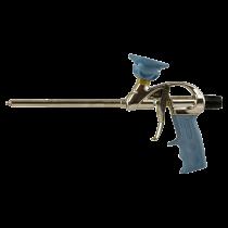 Een purpistool bestellen zodat jij je dak goed kunt isoleren