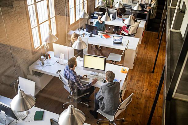 Een geschikte kantoorruimte huren Breda