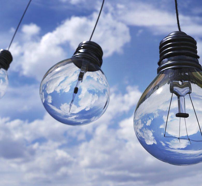 Het verschil tussen de gloeilamp en LED lamp